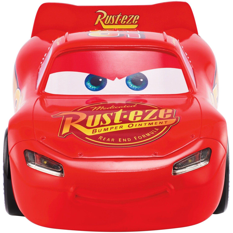 Disney / Pixar Cars 3 Movie Moves Lightning McQueen Cars