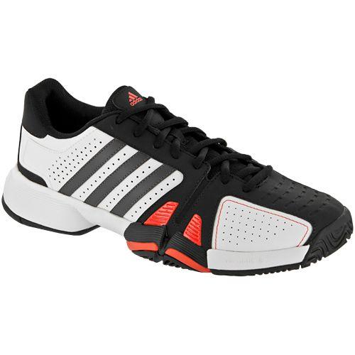 adidas bercuda 2: adidas uomini scarpe da tennis bianchi / ferro / black oozz