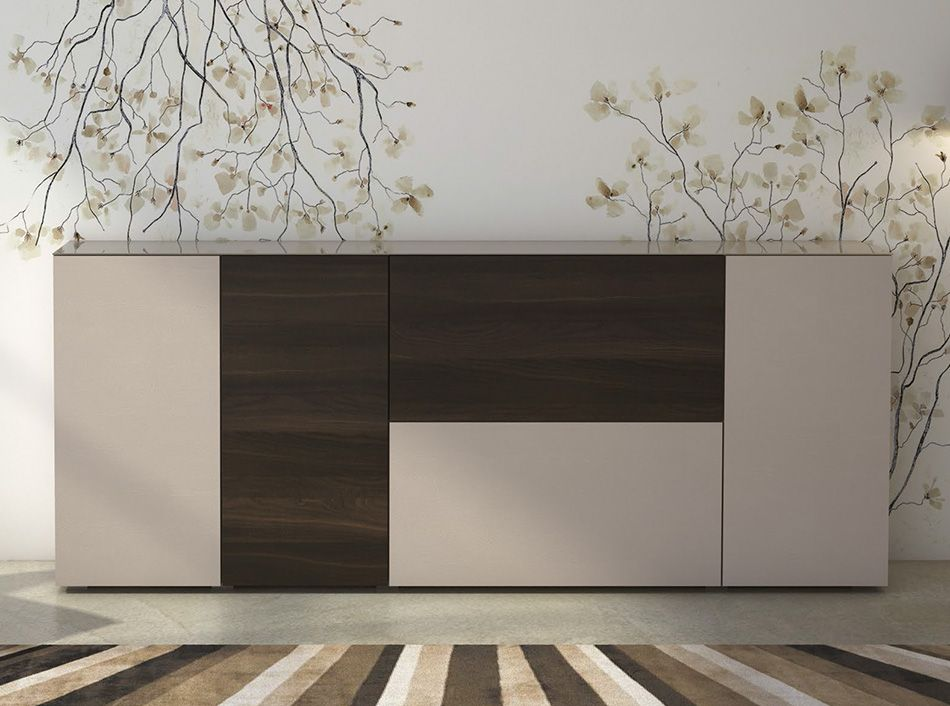 Immagini mobili ~ Modern italian sideboard velvet by artigian mobili