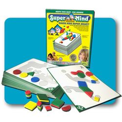MightyMind SuperMind Regular Edition It's better to get the magnetic version