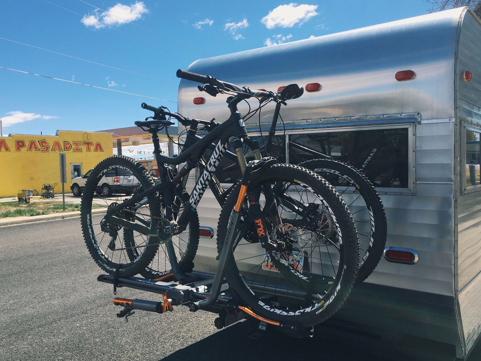 Fruita Fools Day MTB Trip Park City Mountain Biking