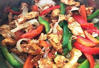 Instant Pot Chicken Fajitas - A Quick, Easy, And Delicious Meal