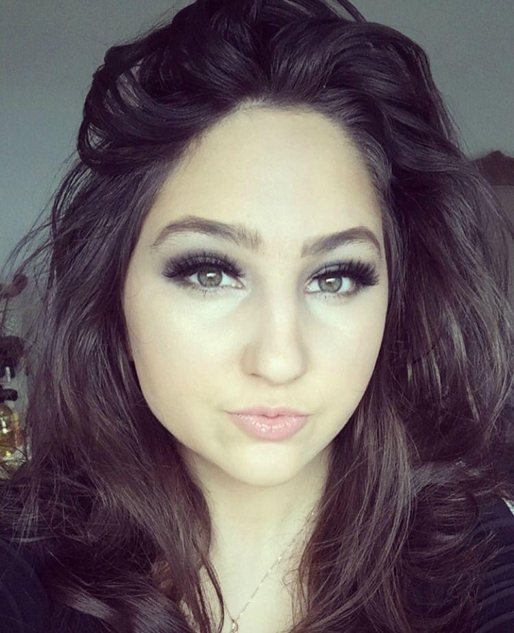 Selena Gomez Inspired Smokey Eye Eyes Pinterest Selena Gomez