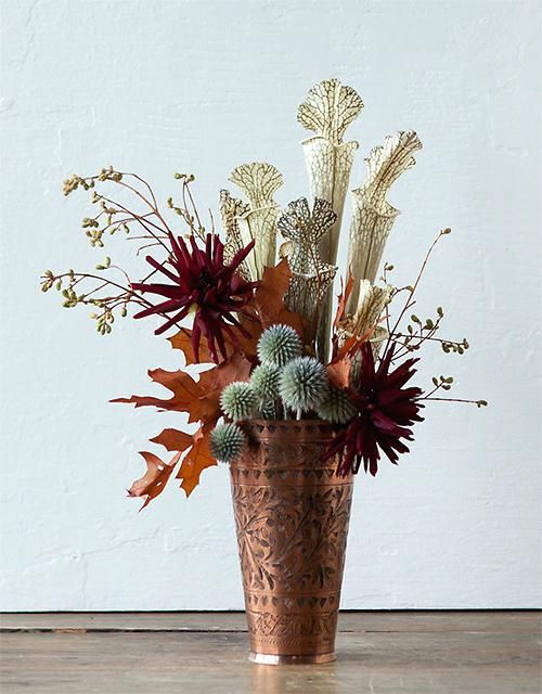 Dry Flower Arrangement Ideas For Compeions My Kind Of Arrangements Dried