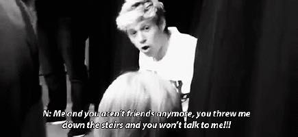 Niall Horan is not your average eighteen year old. For one, he's got … #fanfic Fanfic #amreading #books #wattpad