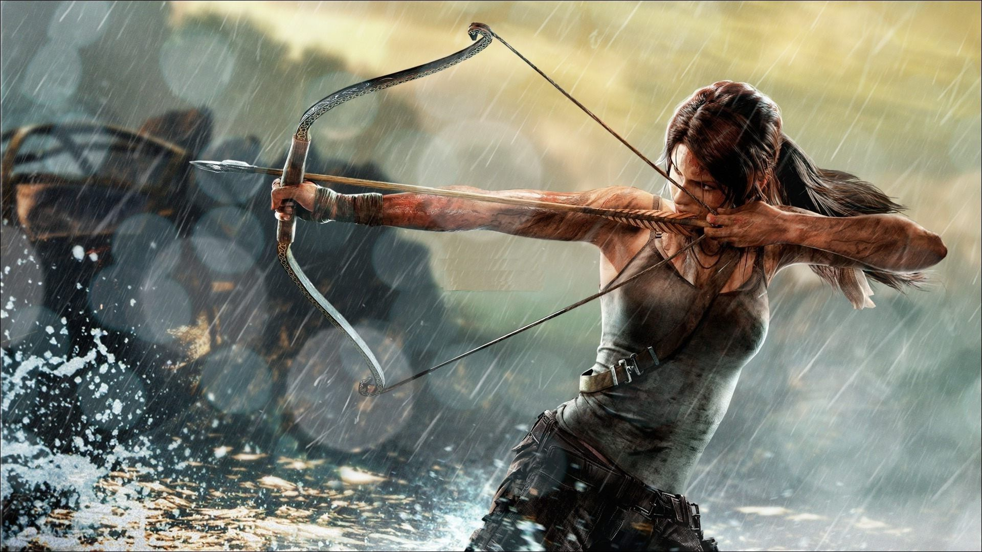 Rise Of The Tomb Raider Hd Wallpapers Tomb Raider Tomb Raider