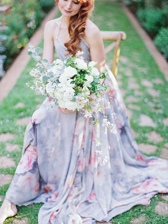pretty garden wedding dress ideas garden wedding dresses