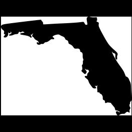 Florida Silhouette Silhouette Clip Art Silhouette Free Silhouette