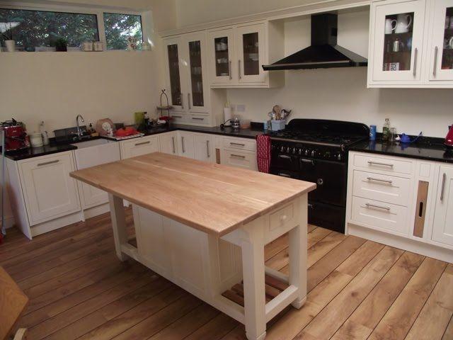 Kitchen Island Units kitchen island units - t p country furniture & kitchens | kitchen
