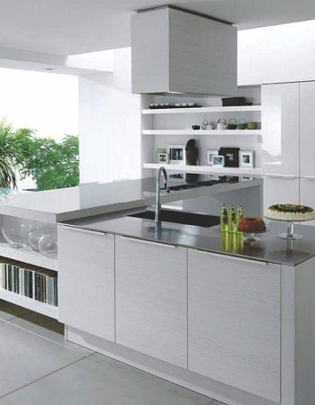 Modular Kitchen Italian Kitchen Design Kitchen Design White Kitchen Design