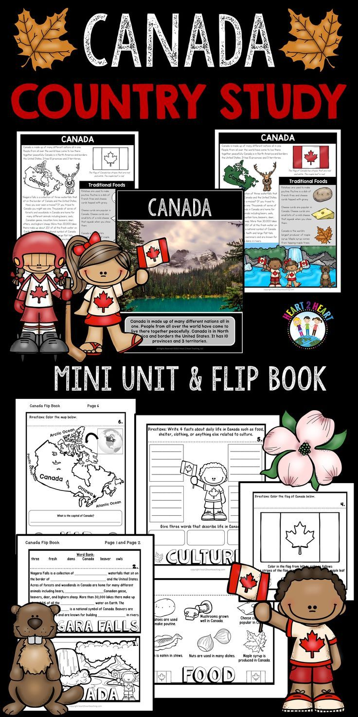 This 6 page flip book has activities where students answer questions this 6 page flip book has activities where students answer questions about the map of canada and the capital city their culture the flag food a gumiabroncs Images