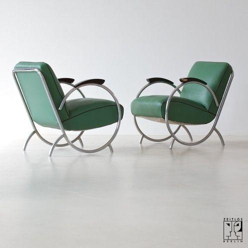 streamline stahlrohrsessel der 30er jahre zeitlos berlin st hle pinterest m bel. Black Bedroom Furniture Sets. Home Design Ideas
