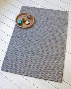 Teppich Strickoptik Grau 140 X 200 Cm 9 71 Kg Teppich Teppich Kinderzimmer Junge Teppich Junge