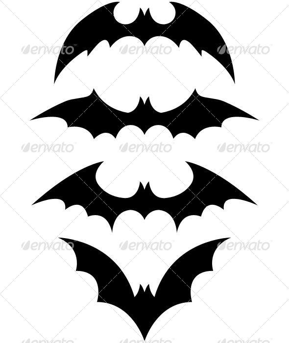 Bat template Trick or treat Pinterest Bat template, Bats and - bat template
