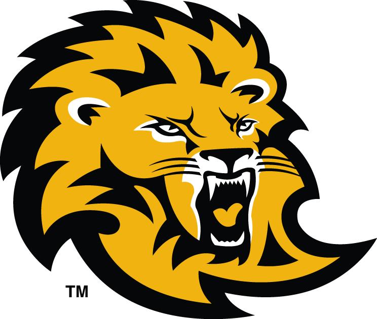 new product 49be6 07ed1 Southeastern Louisiana Lions | Team Logos | Team logo, Logos ...
