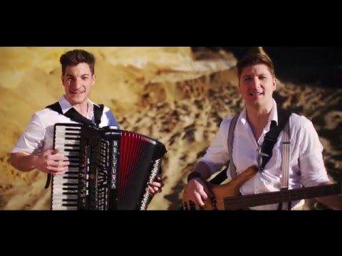 Blum Buam - Himmelherrschaftszeiten (offizielles Video) - YouTube