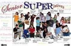 image result for yearbook layouts for superlatives yearbook ideas