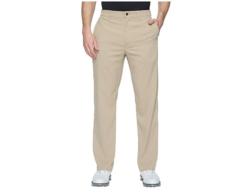 Callaway Classic Pants Chinchilla Mens Casual Pants Keep it classic Fourway stretch fabric enhances comfort and allows a wider range of movement Moisturewicking technolog...