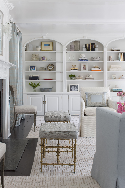 High Design Elegant Living Room Home Interior