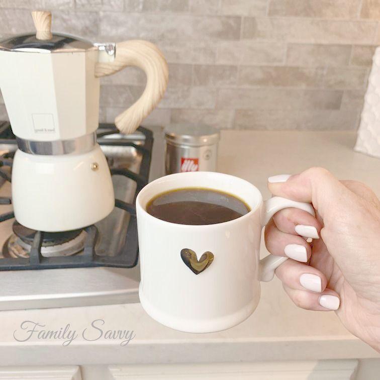 How To Make Fabulous Coffee In A Moka Pot Moka Coffee Italian Coffee Maker