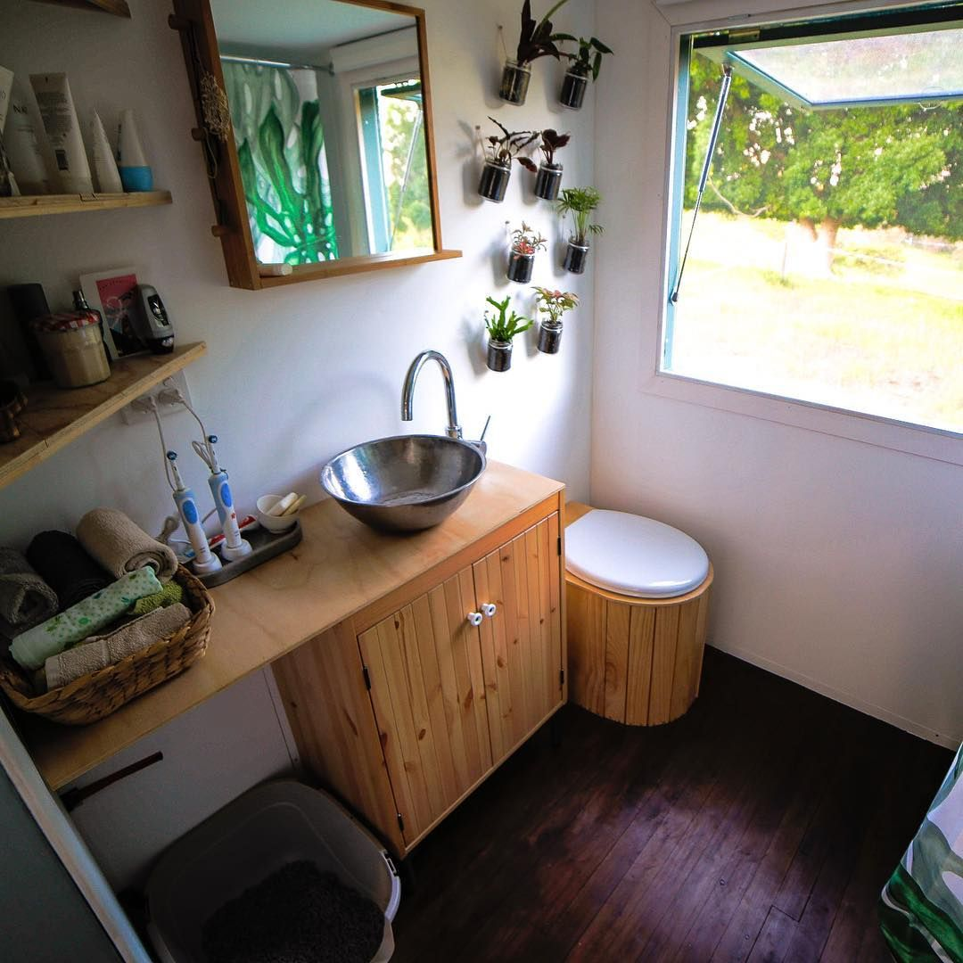 Living Big In A Tiny House On Instagram Definitely Love