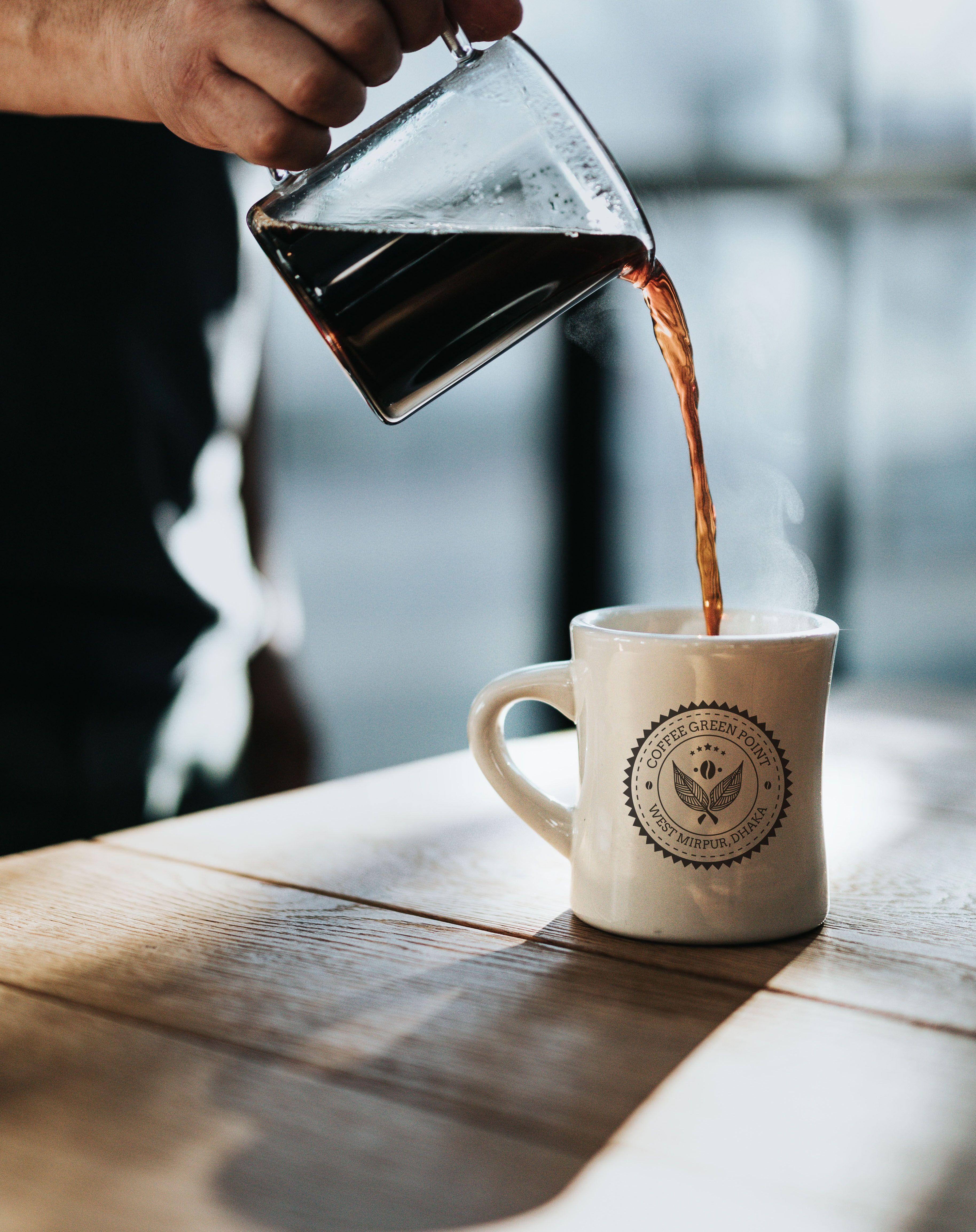 Free Logo Mockup (Coffee Mug in 2020 Free logo mockup
