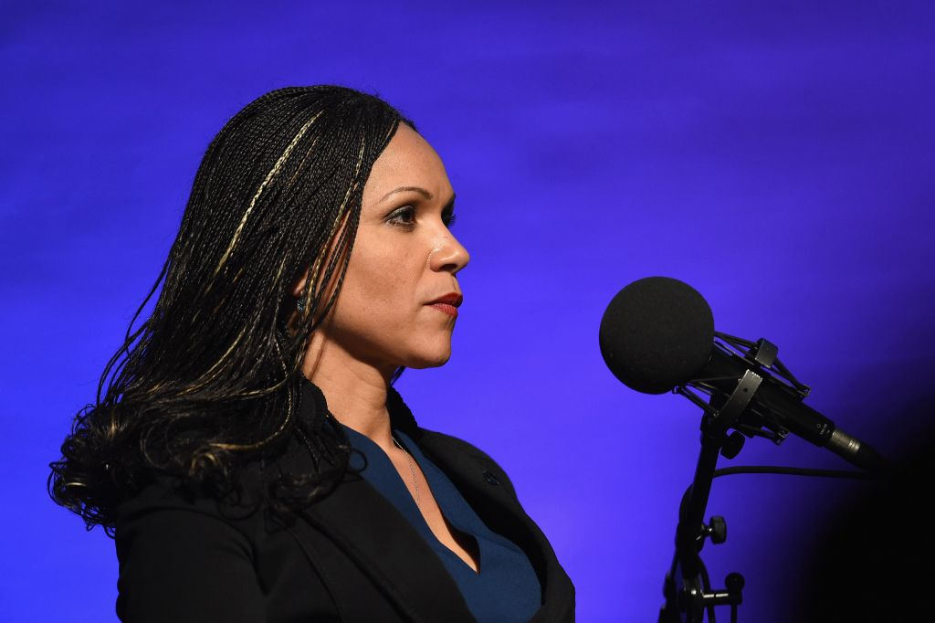 Thousands took to social media thanking the anchor for her hard work and intersectional approach to the news.