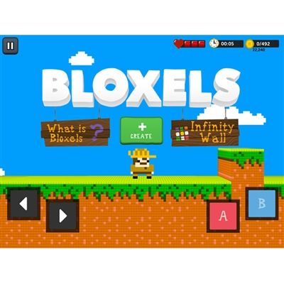 Bloxels - Timberdoodle Co