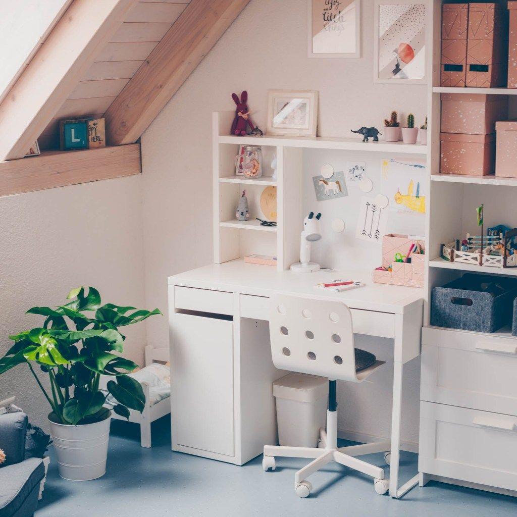 Ein neues Zimmer für unsere Schulkinder Kinderzimmer