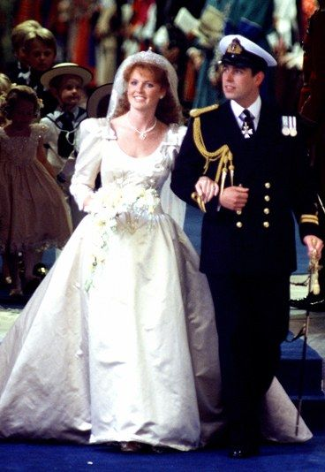 Sarah Ferguson Daughters At Royal Wedding | www.imgkid.com - The Image Kid Has It!