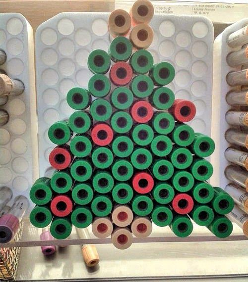 Medical Christmas Tree: Medical Laboratory Science