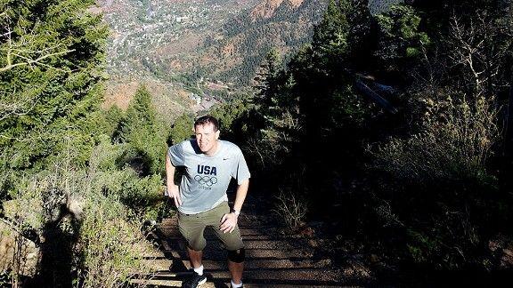 Jim Caple incline