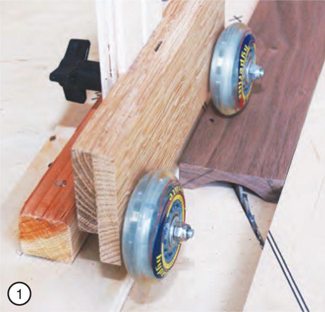 Custom-Made Crown Molding - Popular Woodworking Magazine