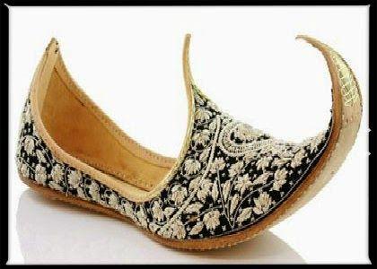 Spreebird-Trend и культура: KHUSSA (ручной обувь)
