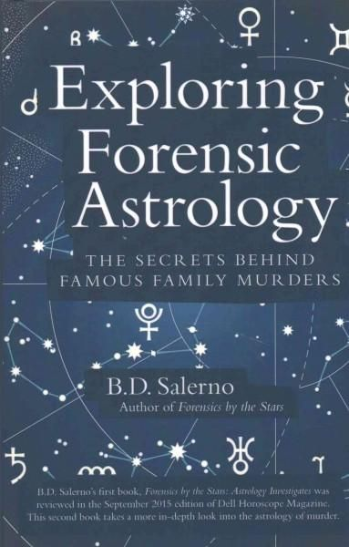 Exploring Forensic Astrology The Secrets Behind Famous Family - Forensic Report