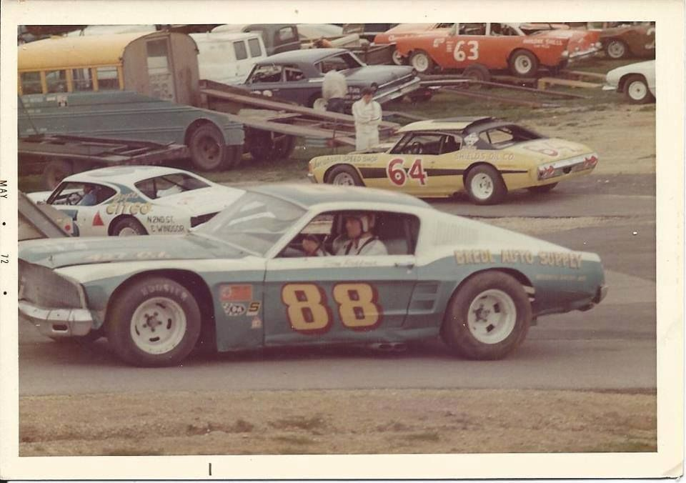 Image by JD on old school race cars Dirt late models