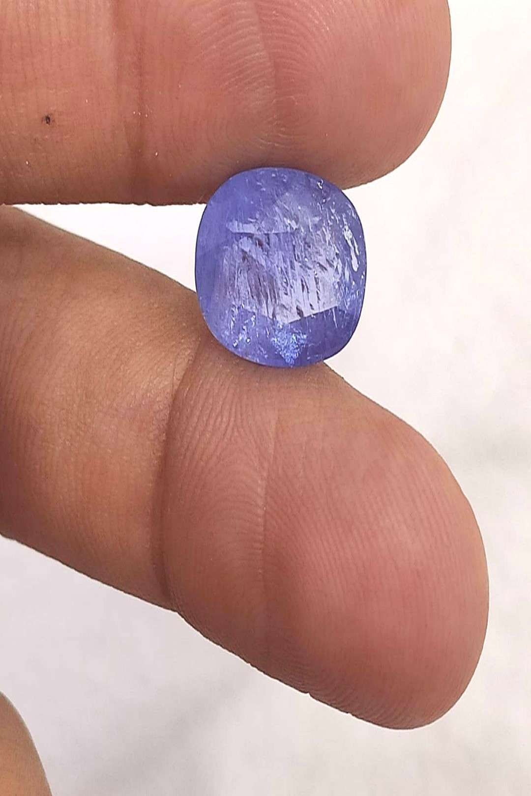 #bluesapphire #natural #closeup #weight #burma #price #759 #cts #per #80 #bluesapphire #burma natural Weight- 7.59 CTS Price- 80$ per CTS You can find Cocktail rings and more on our website.#bluesapphire #burma natural Weight- 7.59 CTS Pr...