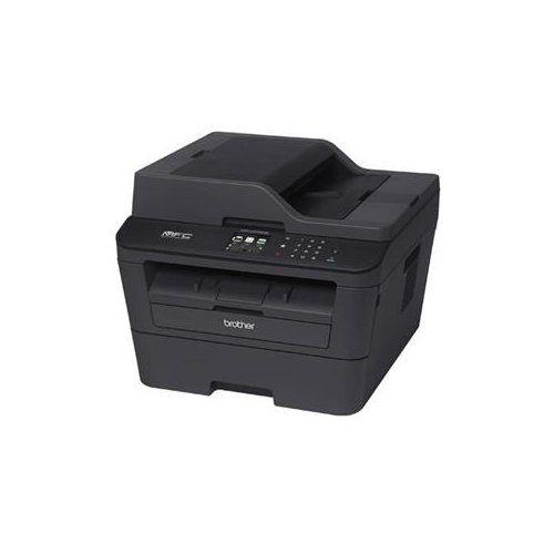Brother Mfcl2740dw Laser Multifunction Printer Monochrome Plain Paper Print Desktop Mfcl2740dw Read More At The Image Multifunction Printer Laser Printer Printer