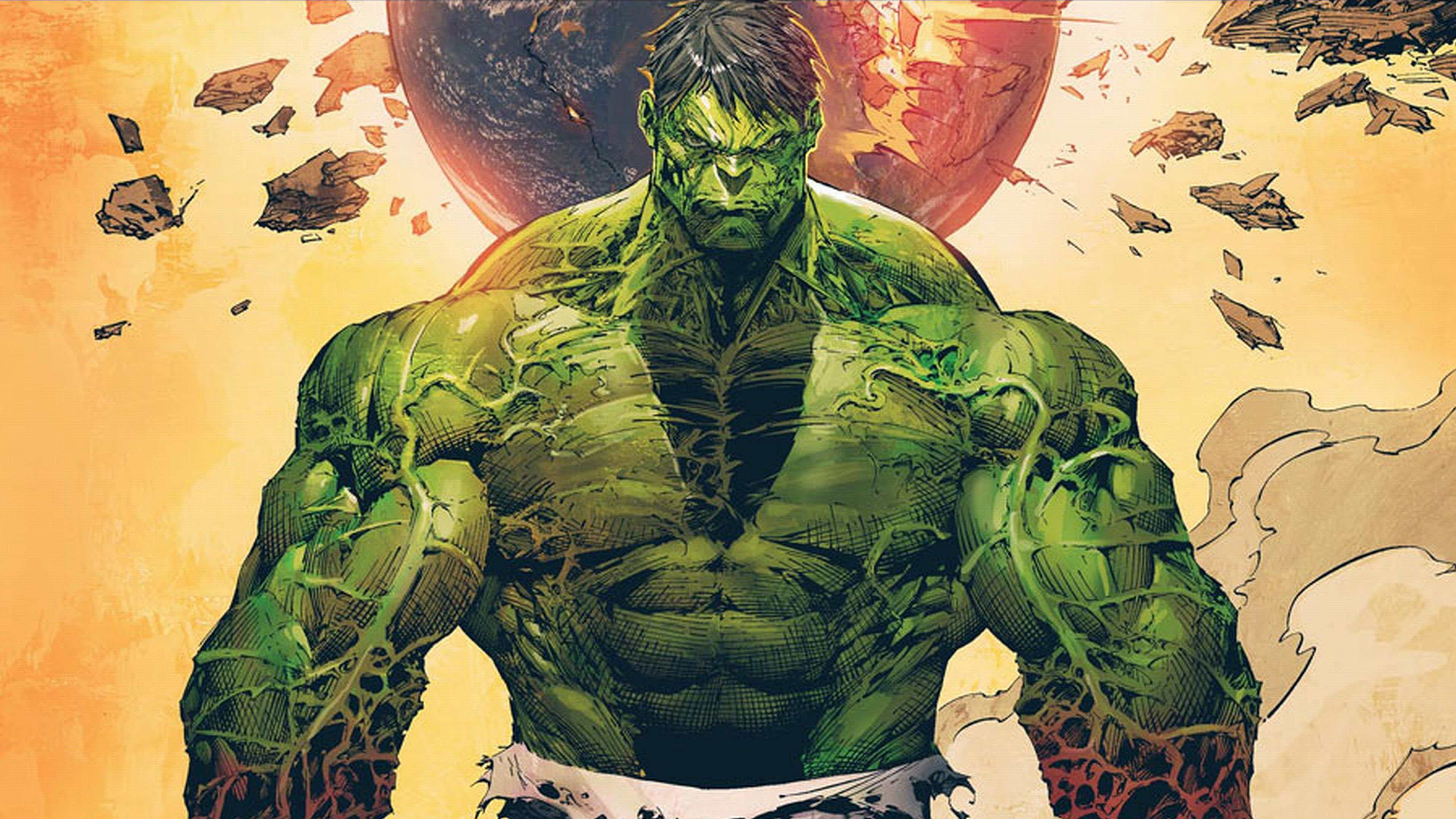 Hulk Image To Download 3840x2160 1300 Kb World War Hulk Hulk Comic Superhero
