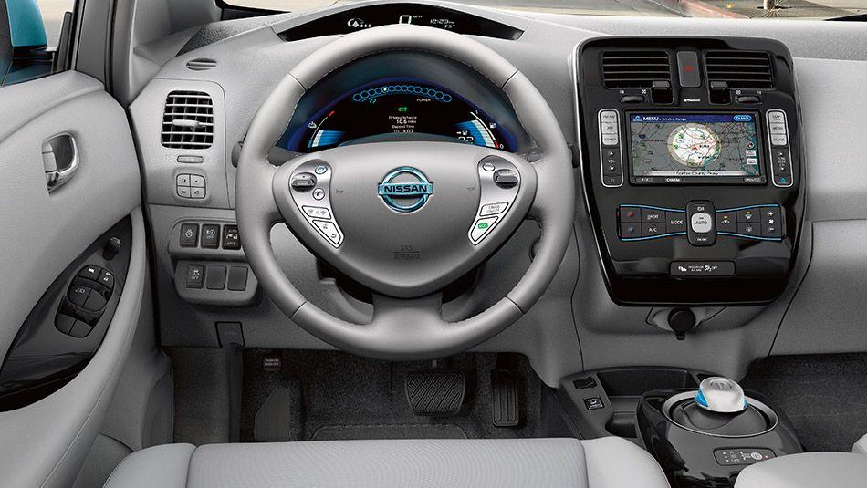 View Lee Nissan Topsham Service
