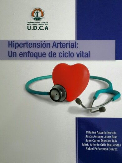 Hipertensiòn Arterial en las diferented etapas de la vida