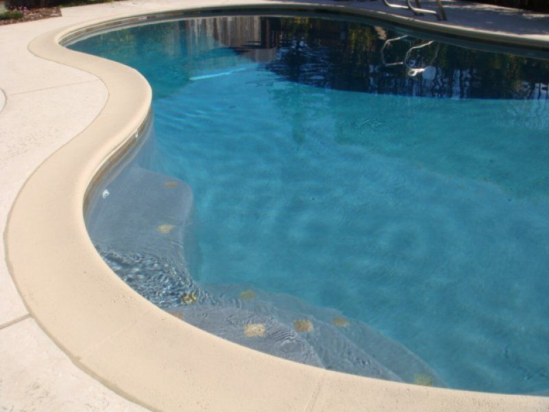 Color Surfaces Swimming Pool Plaster Installation And Remodels Sacramento Ca Pool Pool Plaster Pool Decks