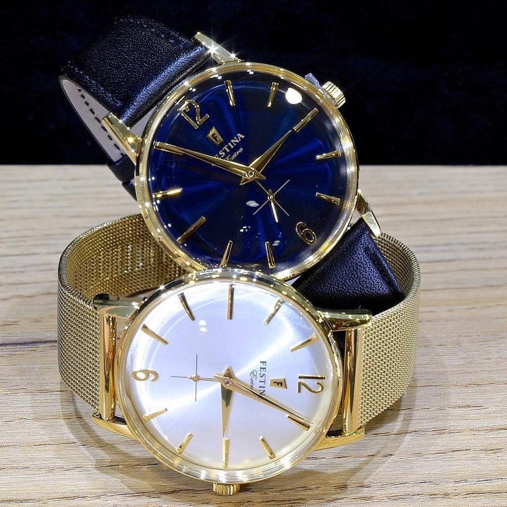 Festina Watches Reloj Hombre Reloj Mujer Relojes Regalo Reloj De Lujo En 2020 Relojes Festina Reloj Analogico Reloj Pulsera