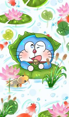 New Doraemon Wallpapers | Wallpapers Of Doraemon Cartoon