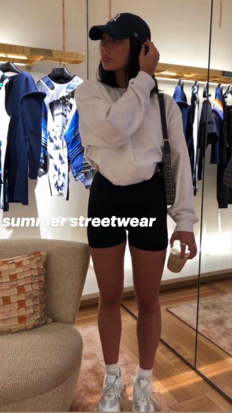 summer streetwear