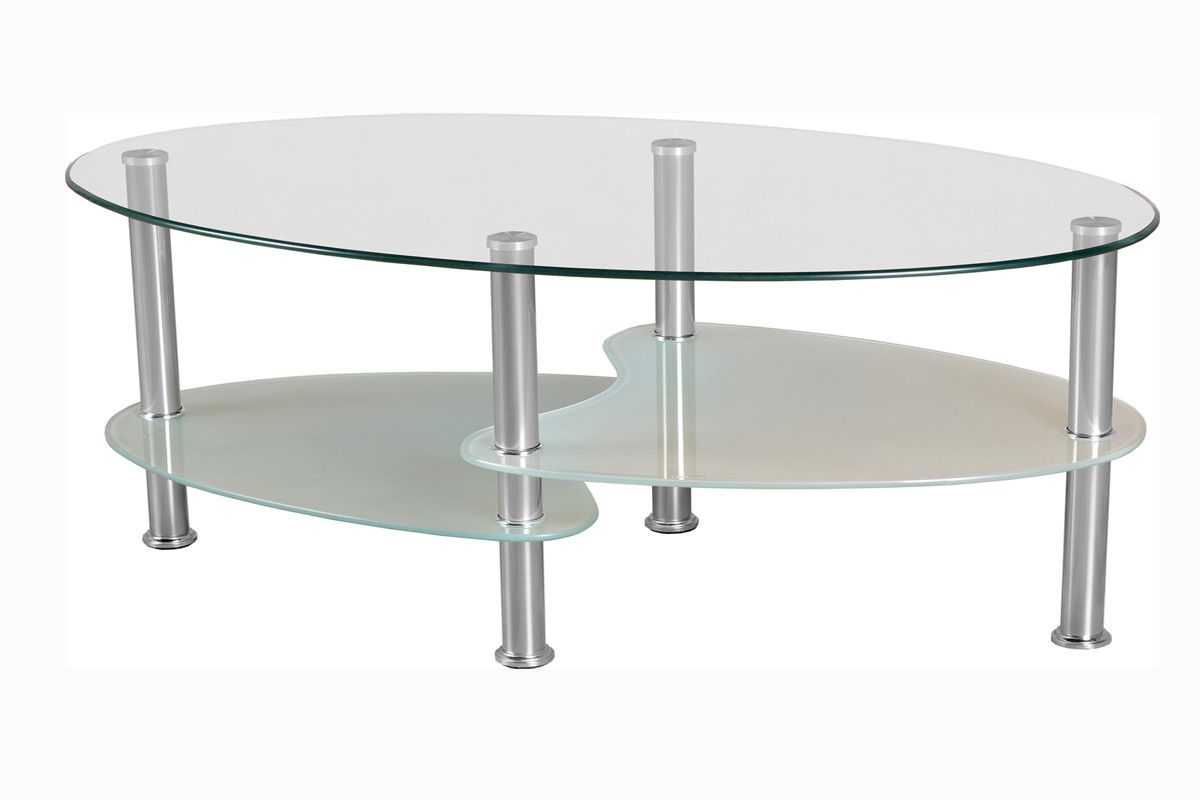 70 Oval Shaped Glass Coffee Tables Cool Furniture Ideas Check