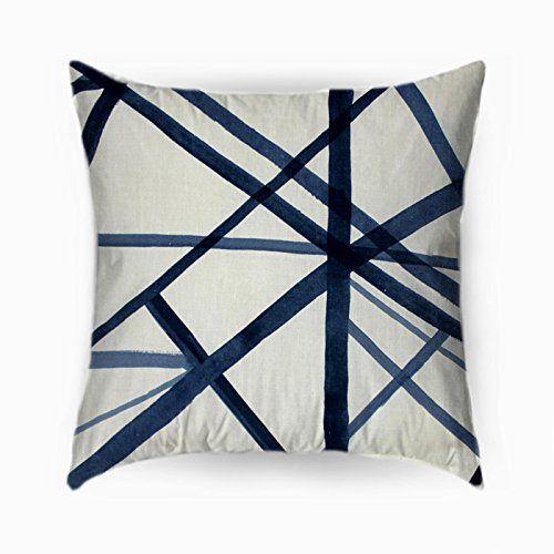 Kelly Wearstler Channel Pillow Cases Jovanna Parker Http Www Amazon Com Dp B01bq8om9o Ref Cm Sw R Pi Dp 8fu2wb1f98crw