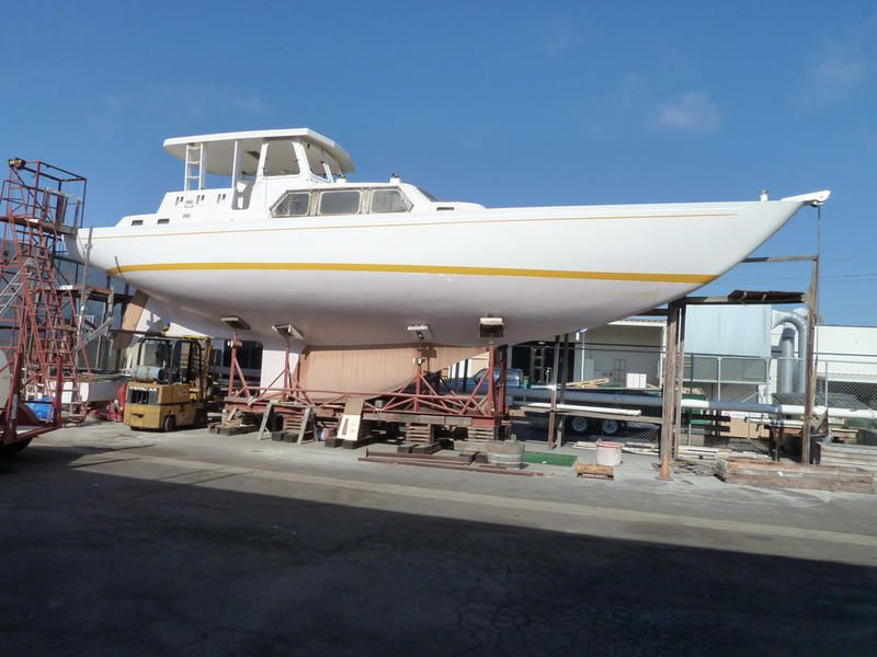 3 Costa Mesa Sailboats For Sale