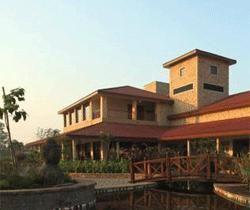 The Fern Gir Forest Resort Sasan Gujarat