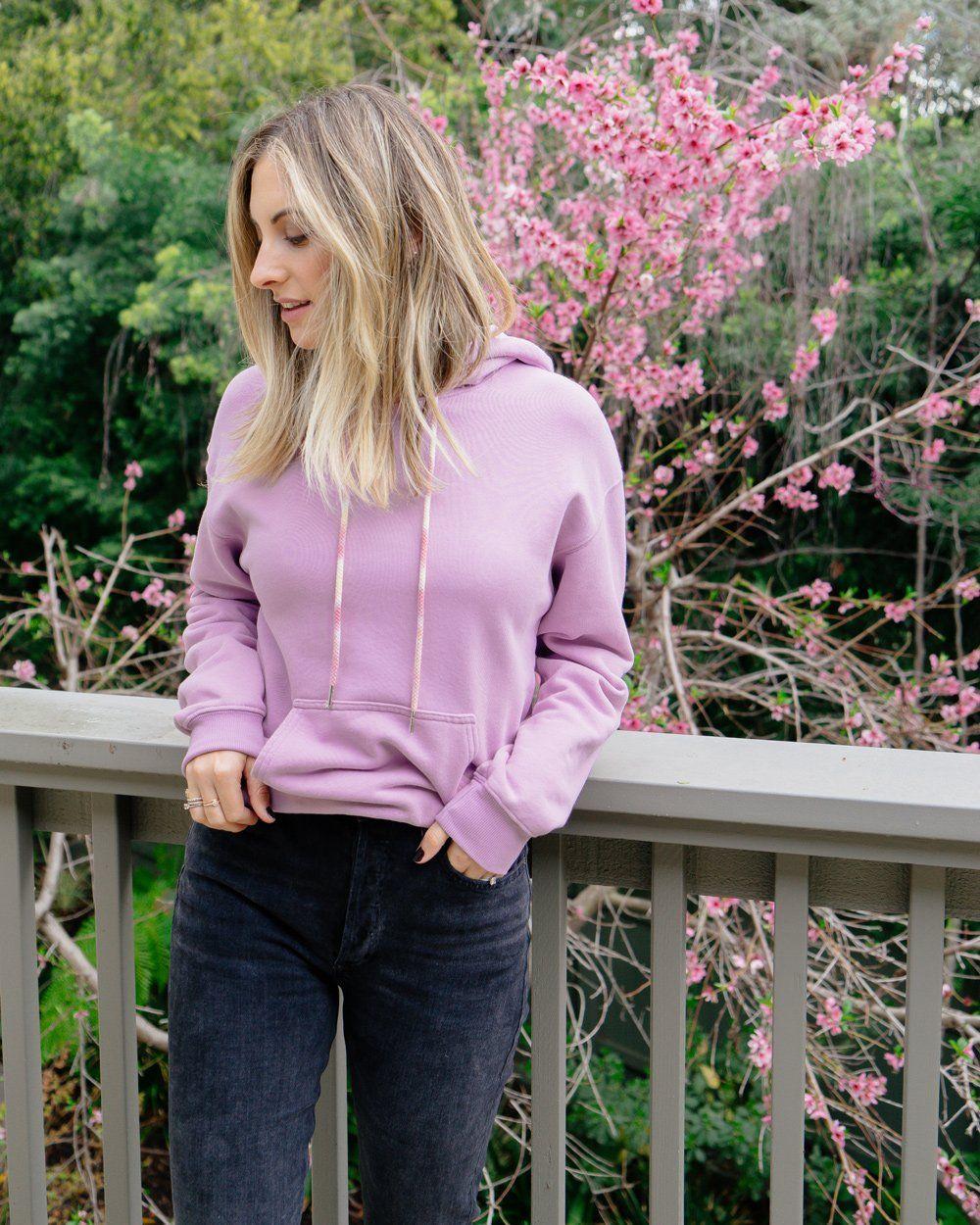 The Daydreamer Hoodie Purple Hoodie Sweatshirt Daydreamer Purple Hoodie Light Purple Hoodie Sweatshirts Hoodie [ 1250 x 1000 Pixel ]